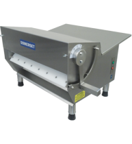 Dough/Fondant Sheeter